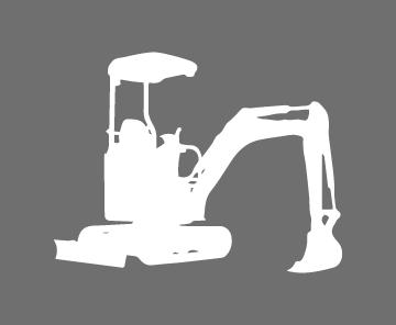 Immagine Mini escavatori