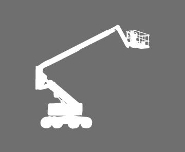Immagine Piattaforme semoventi articolate diesel
