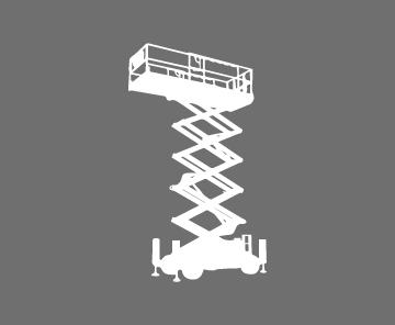 Immagine Piattaforme semoventi verticali diesel