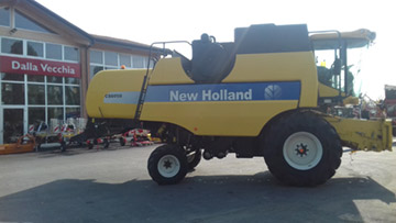 Immagine NEW HOLLAND CS6050