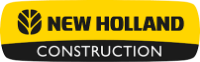 Logo New Holland Construction